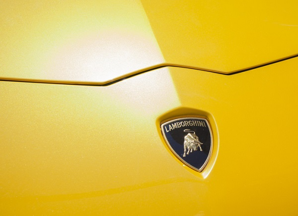 Lamborghini replaced the battery with a lightweight supercapacitator for the Sián