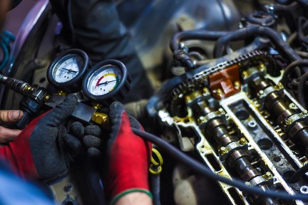 auto repair courses