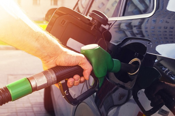 Ethanol fuel's benefits include reducing carbon dioxide by up to 30 per cent