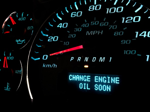 Oil changes should be performed regularly to keep a vehicle performing well
