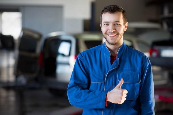 auto technician training