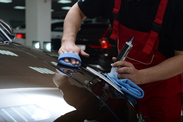 ATC Cambridge has several great programs to offer, including auto detailing