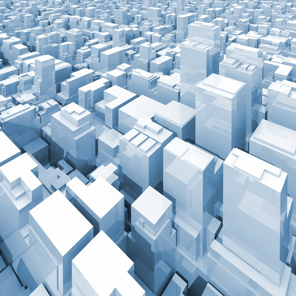 City Insights Studio uses 3D models of cities to find solutions that can best meet transportation needs