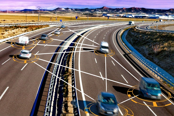 Ford City Insights uses AI to identify problems from parking spaces to likelihood of collisions