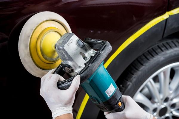 auto detailing career