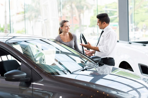 Financing is great for clients who want to own their vehicle outright
