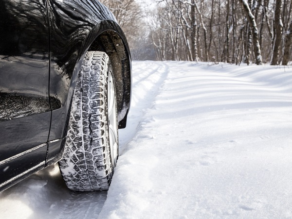 Snow is a big reason for drivers wanting all-wheel drive on their cars
