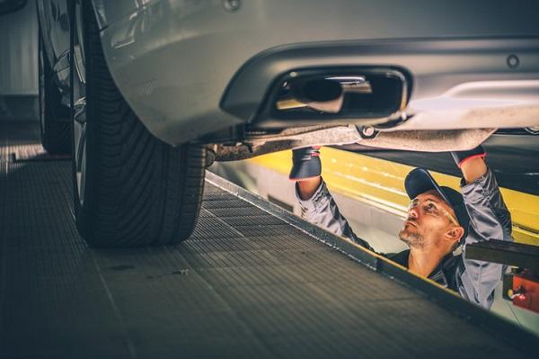 auto repair training