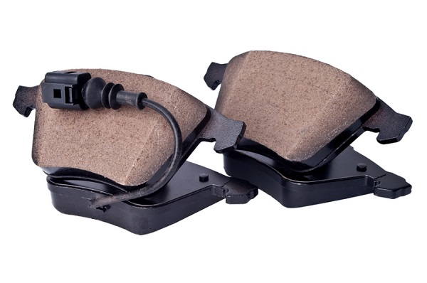 Ceramic brake pads produce little noise or dust, but they can be a costly option