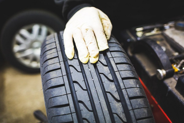 Clients should be reminded to get their tires' balance and alignment checked annually