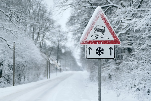 Climates with severe snow and ice during the winter often require winter tires