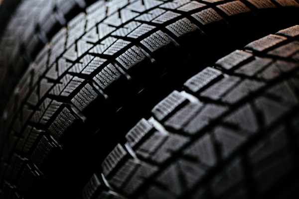 The tires can tell you if a vehicle needs to be realigned