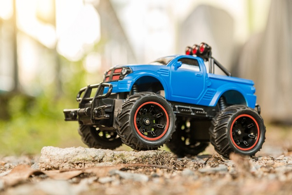 Since their debut, RC cars have gone from flat surface only to off-road vehicles