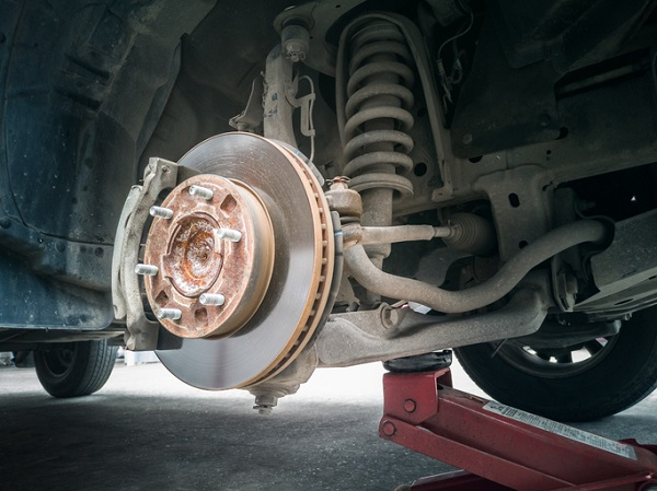 Brake maintenance is important for safety and keeping trucks on the road