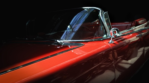 To keep a car's value and paint shiny, regular maintenance is required