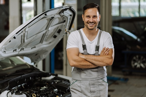 auto mechanic career