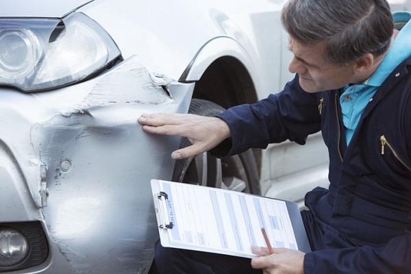 Auto body technician training
