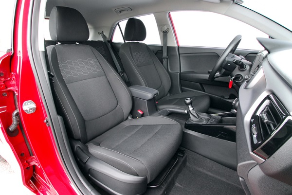 Adding new car seats can elevate the look and feel of a vehicle
