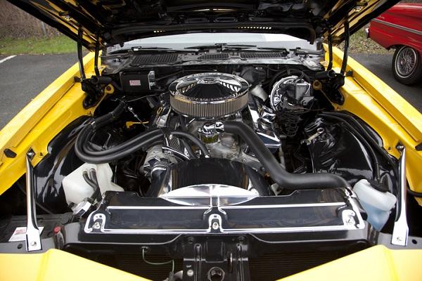 auto repair programs