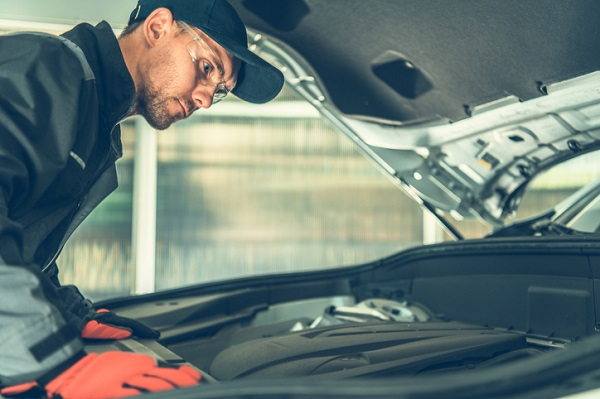 Starting the year fresh can put you on a path to work in the automotive industry