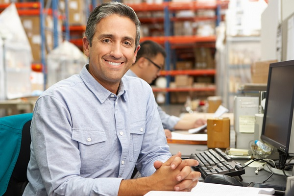 Effective fleet maintenance managers are organized, adaptive, and can easily lead a team