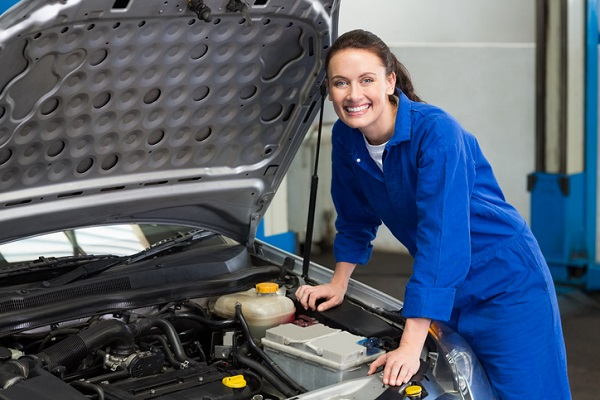 You'll get to experience a professional environment in an apprenticeship