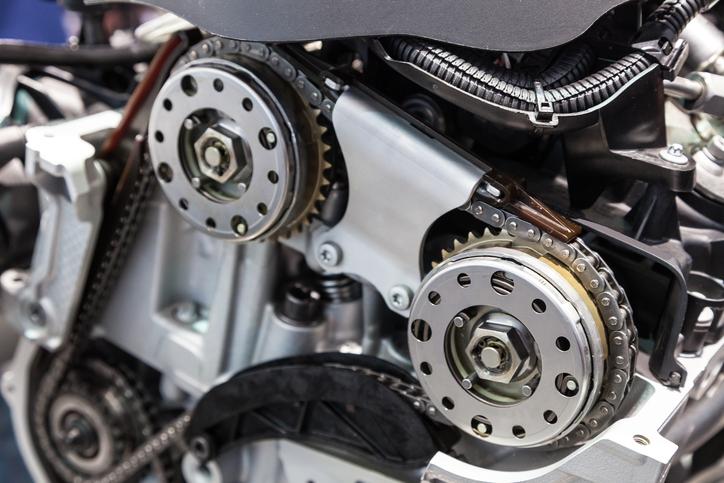 auto mechanic school