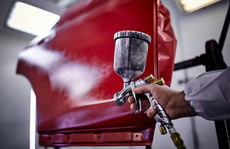auto body technician career