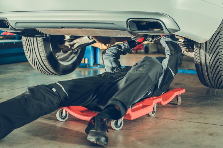 auto mechanics Cambridge