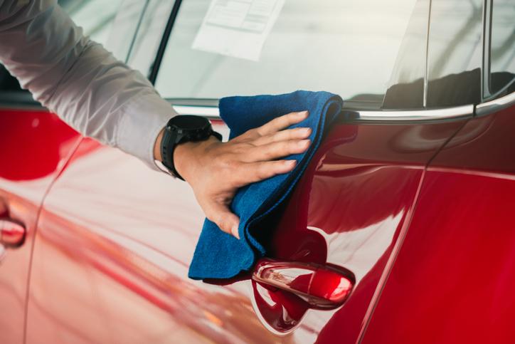auto detailing course