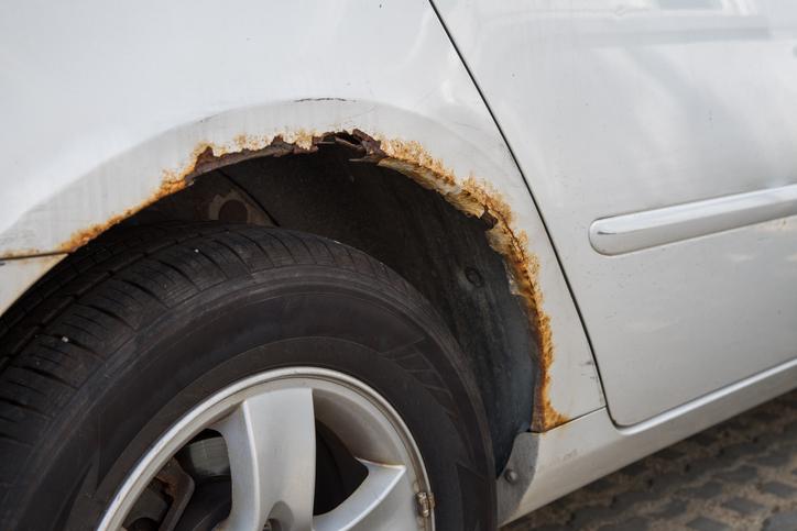 Auto Body Repair Technician