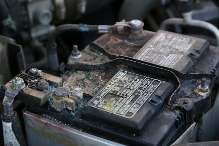 auto mechanic training