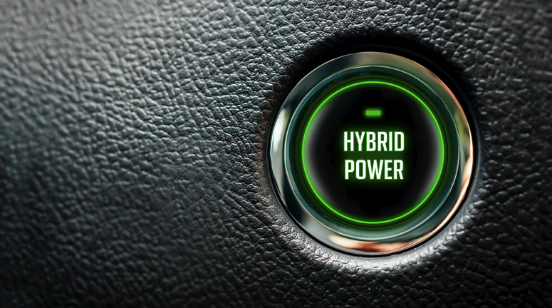hybrid and electrical mechanic training
