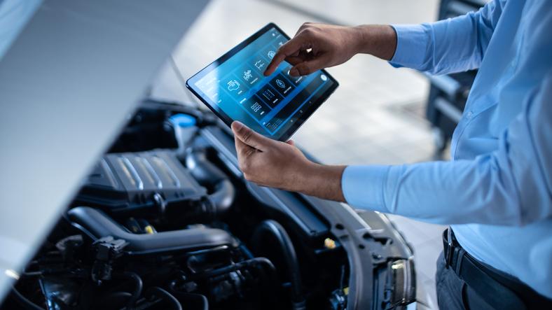 automotive service technician training