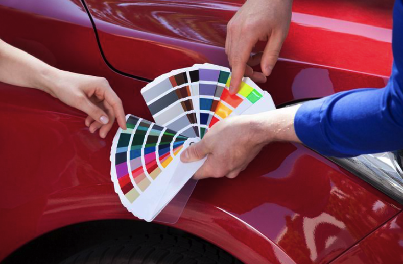 Auto Refinishing Prep Technicians